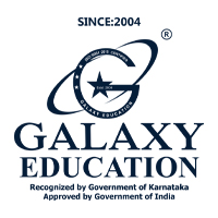 Galaxy Educational Services logo