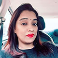 Sobha Rani
