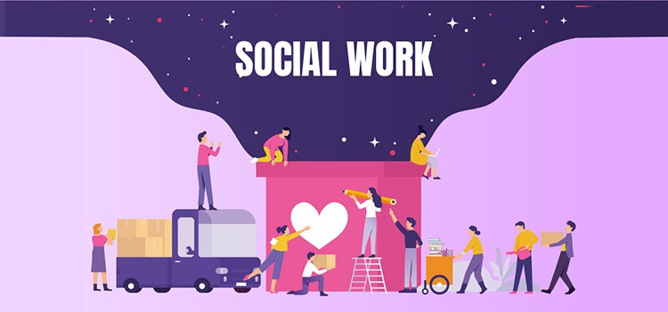 Career and Job roles after Bachelor of Social Work (BSW) degree