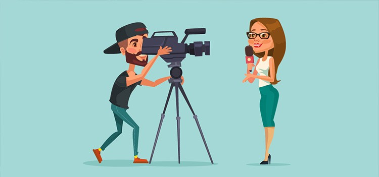 All you need to know about BA Journalism Course