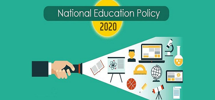 The National Education Policy 2020