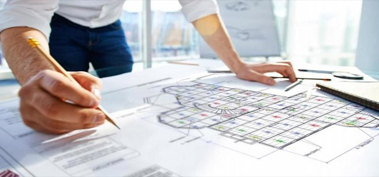 Career roles available after Architecture