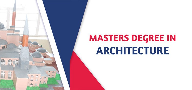 All about M.Arch Course
