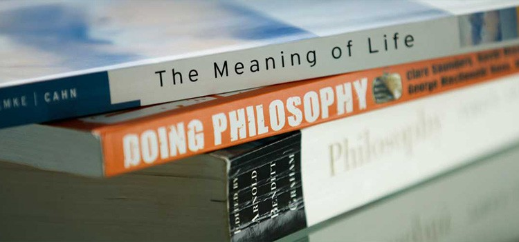 All About MA Philosophy Course