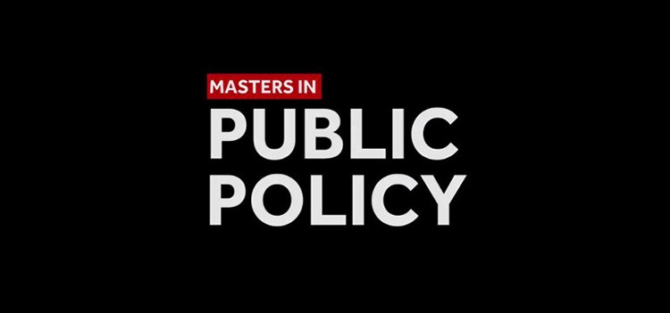 All about MA Public Policy Course