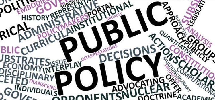 Career and Job roles available after MA Public Policy