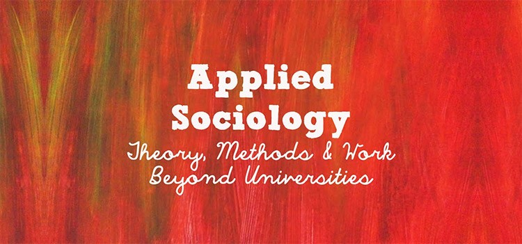 All about MA Applied Sociology Course