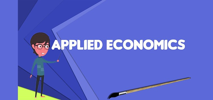 Career and Scopes after MA Applied Economics
