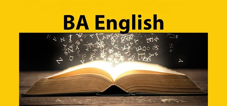 All about BA English Course