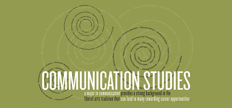 Career and Job roles after BA Communication Studies