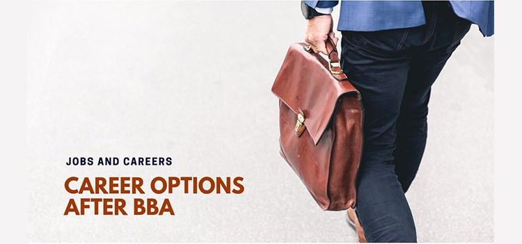 All you should know about BBA Course