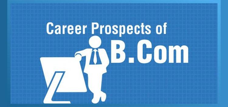 Career and Job roles after B.Com