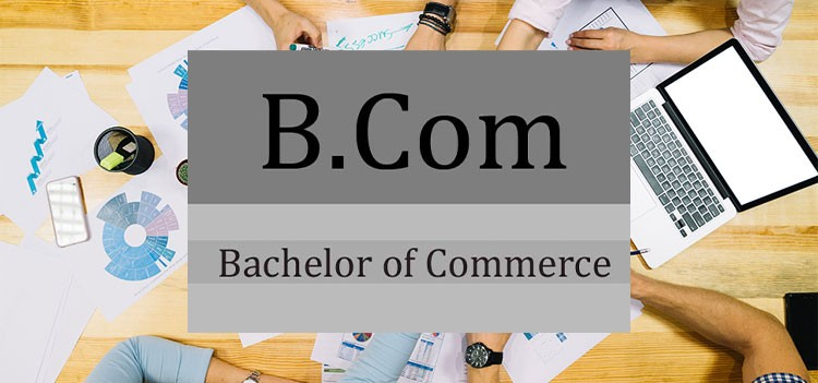 All about B.Com Industry Integrated