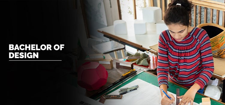 All about Bachelor of Design (B. Design) Course