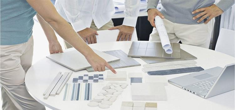 Career and Job roles after B.Sc Interior Design