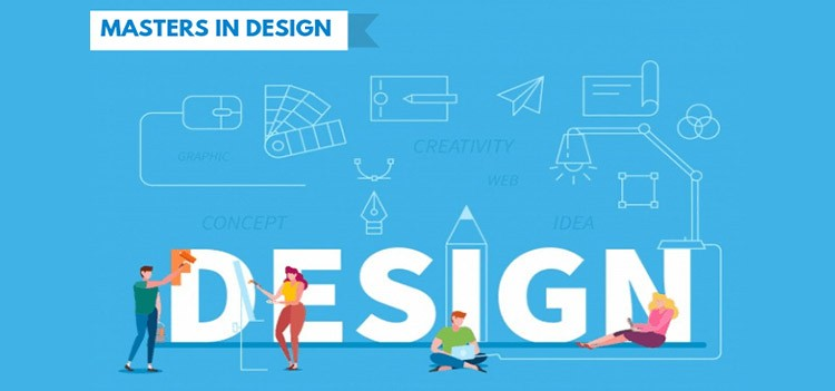 All about M.Design Course