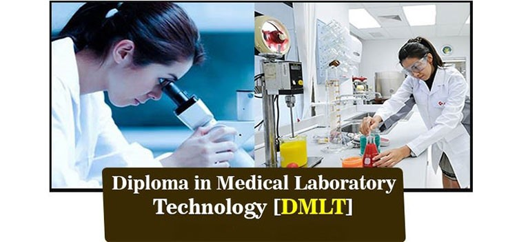 All about Diploma in Medical Lab Technology Course