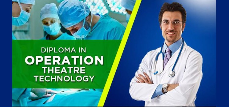 All about Diploma in Operation Theatre Technology Course