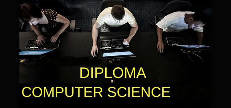 All about Diploma in Computer Science Course