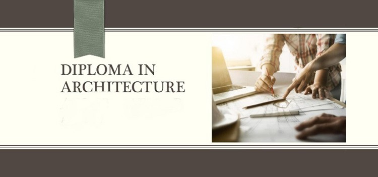 All diploma in Architecture course