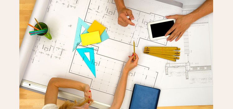 Career roles available after Diploma in Architecture Course