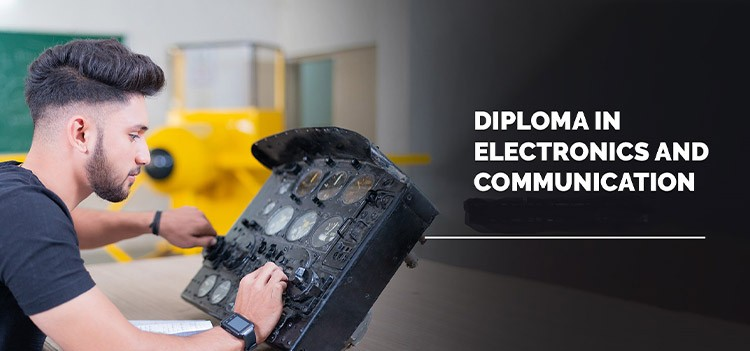 Career and Job roles after Diploma in Electronics & Communication