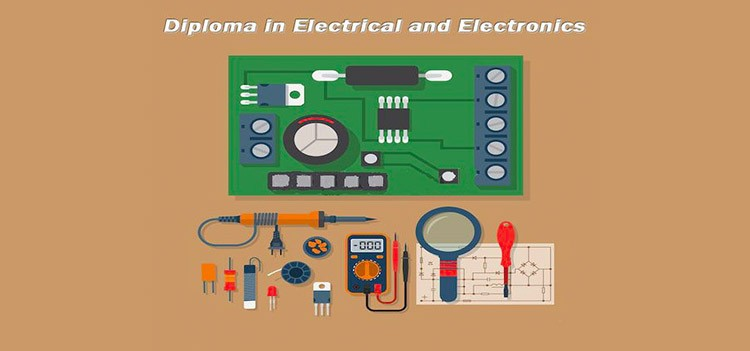 All about Diploma in Electrical & Electronics Course