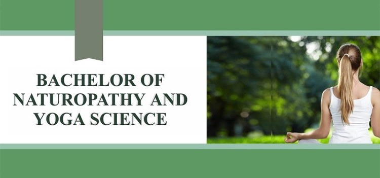 All about Bachelor of Naturopathy & Yogic Sciences (BNYS) course