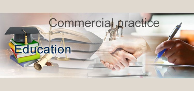 All about Diploma in Commercial Practice Course