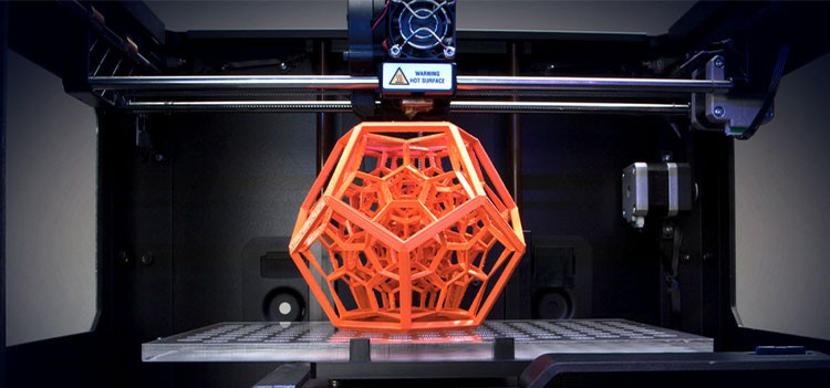 All about B.Tech/BE Mechanical Engineering-3D Printing