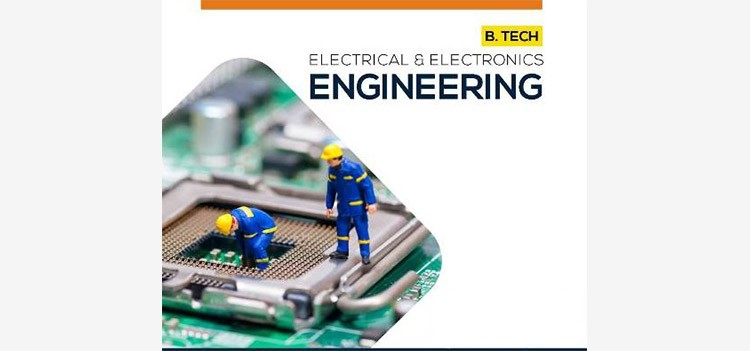 All about B.Tech/BE Electrical & Electronics Engineering Course