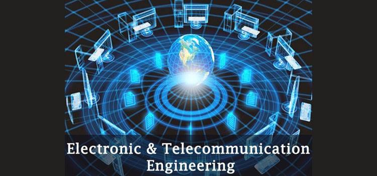 All about B.Tech/BE Electronics & Telecommunication Engineering