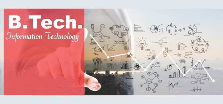 All about B.Tech/BE Information Technology Course