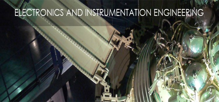 All about B.Tech/BE Electronics & Instrumentation Engineering Course