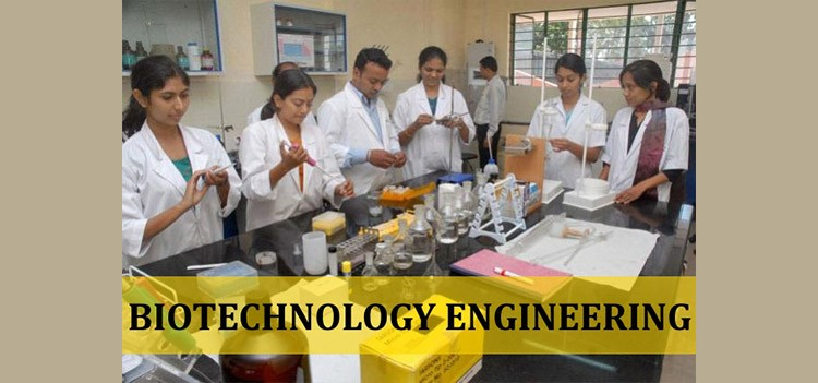 All about B.Tech/BE Biotechnology Course