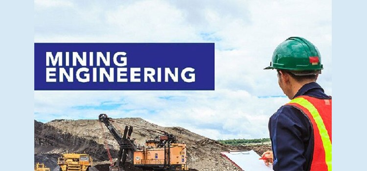 All about B.Tech/BE Mining Engineering Course