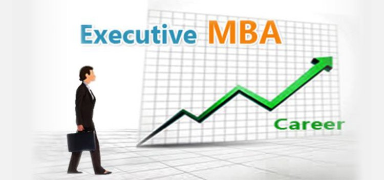 All about MBA Executive Course