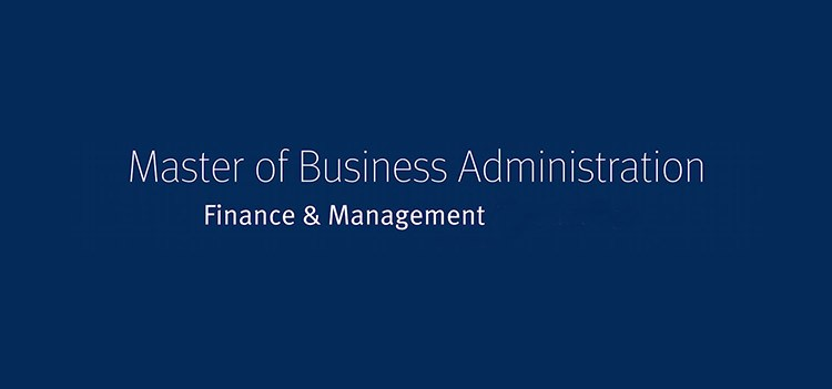 All about MBA Finance Management Course