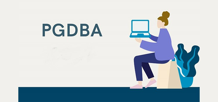 All about PGDBA Course
