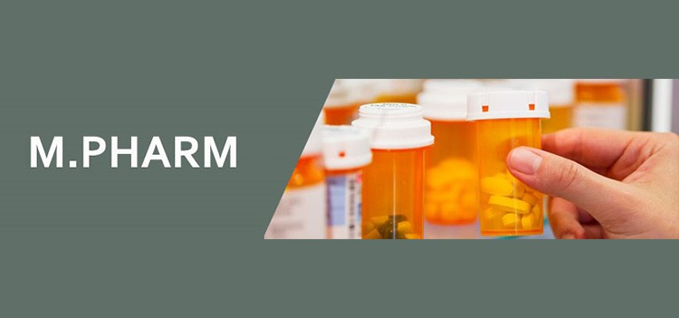 All about the M.Pharm Course