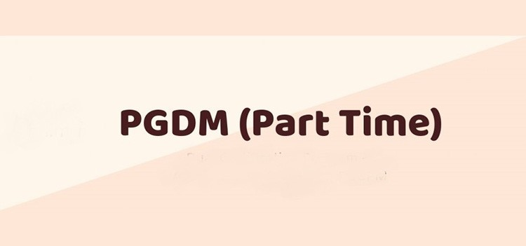 All about PGDM for Working Professionals Course