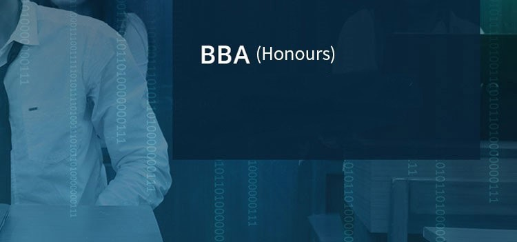 All about BBA Honours Course