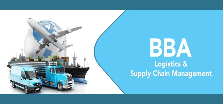 All about BBA Logistics and Supply Chain Management Course