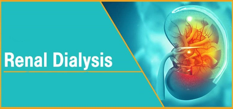 What makes the Renal dialysis technology unique in the medical field?
