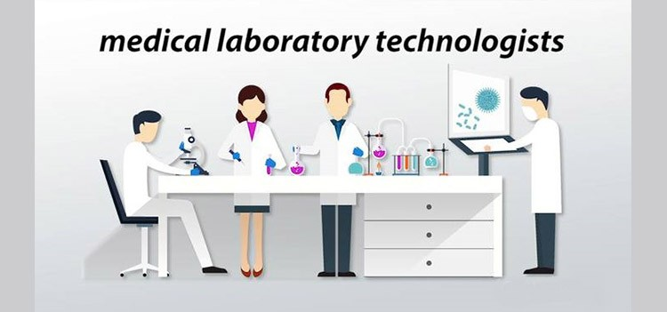 Reasons to choose Medical Laboratory Technology Course