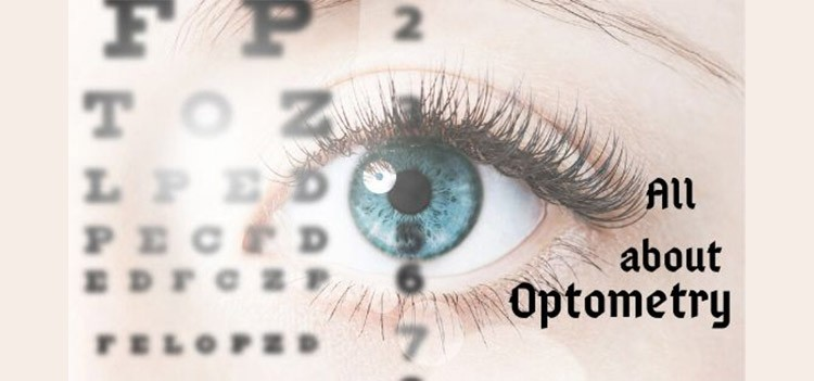 Why should you choose Optometry as a career?