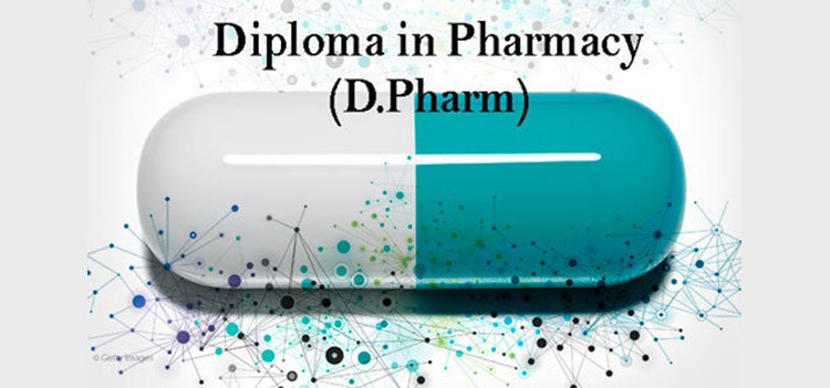 What are the skills required to join the D Pharma Course?