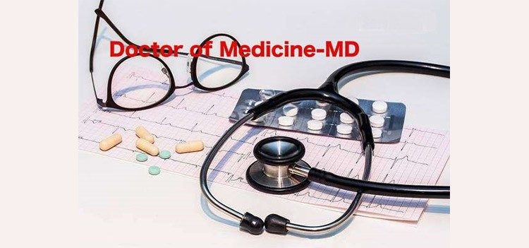 Popular Specialisations available in MD Course