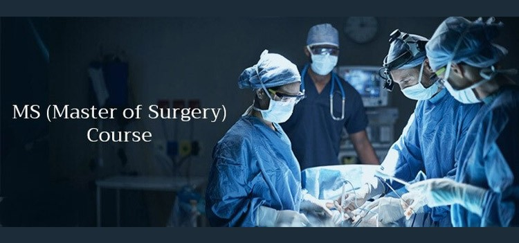 Popular specialisations available in Master of Surgery (MS) Course