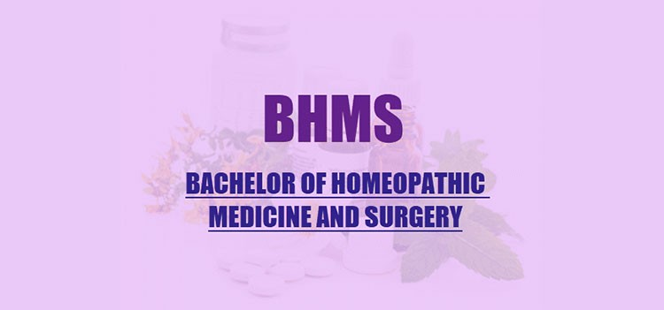 Reasons to study Bachelor of Homeopathy Medicine and Surgery (BHMS)